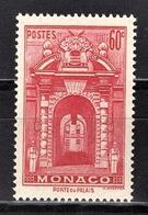 MONACO 1938 / 1941  - Y.T. N° 175 - NEUF ** - Monaco