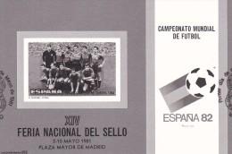 España HR 97 Prueba En Negro USADA - Fußball-Weltmeisterschaft