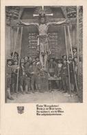 TIROLER KERNGESTALTEN - ROTES KREUZ KARTE NR.120 - Karte Um 1917, Gute Erhaltung - Rotes Kreuz