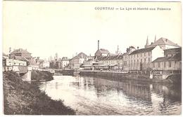 Courtrai (1909) - Kortrijk