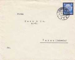 Deutsches Reich Brief 1934 - Germany