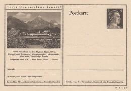 Deutsches Reich Postkarte P305 1941 - Germany