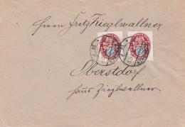 Deutsches Reich Brief 1926 - Germany