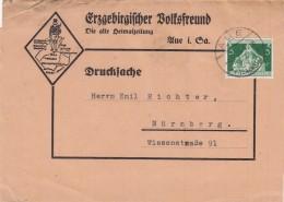 Deutsches Reich Streifband 1936 - Germany