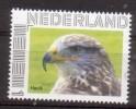 Nederland Personal Stamp Thema Bird, Vogel, Havik, Hawk - Periode 1980-... (Beatrix)