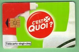 HN47 LACROIX W.C *** (A5-P12) - France