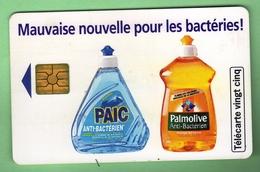 HN48 PAIC *** (A5-P12) - France