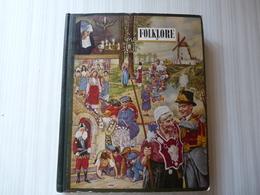 Quelques Traditions Et Coutumes Du FOLKLORE BELGE - Tome II Par Henri Liebrecht - Editions Cote D'Or 1950 - Culture