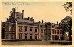 Merelbeke - Kasteel Ysebrandt De Lendock (gekleurd, Uitg. Huis Hoste) - Merelbeke