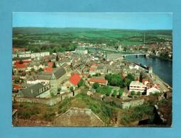 08 Ardennes Givet  CEC 9 Eme Zouave Vue De La Ville à Partir Du Fort De Charlemont - Givet