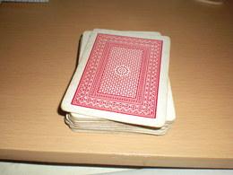Nude Card Set 52 + 1 Joker Nude Set - Playing Cards (classic)