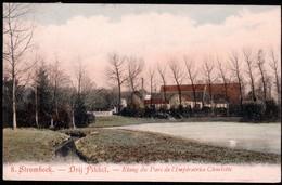 Grimbergen - Strombeek : Drij Pikkel / Etang Du Parc De L'Impératrice Charlotte - Grimbergen