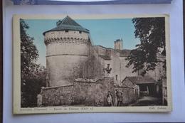 BAYERS-entree Du Chateau - Other Municipalities