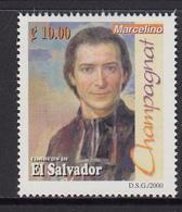 El Salvador MNH Michel Nr 2215 From 2000 / Catw 4.50 EUR - El Salvador