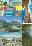Afghanistan Lot De 10 Belles Cartes Kabul Buddha Mosque Cpsm TBE - Afghanistan