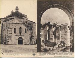 Lot De 10 CPA - France Et Algérie Début 1900 - Dos Vert - Cartes Postales