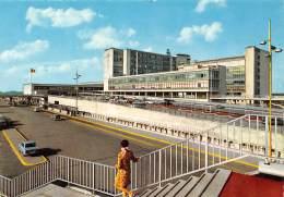 CPM - BRUXELLES - Aéroport Bruxelles-National - Brussel Nationale Luchthaven