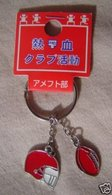 Key Holder : American Football - Other Collections