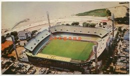 Postal Vista Aerea Estadio Monumental Rosario Central Mundial De Futbol Argentina 78 - Argentinië