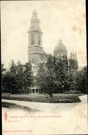 Gent :  3 Kaarten : SBP Hôtel De Ville, Eglise St Pierre, Façade Du Marché Au Poisson - Gent