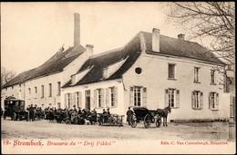 Grimbergen - Strombeek : DRIJ PIKKEL : Brasserie Du Drij Pikkel - Grimbergen