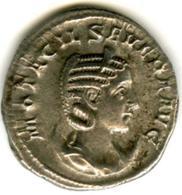 Monnaie Romaine D' Octacilie - 5. The Military Crisis (235 AD To 284 AD)