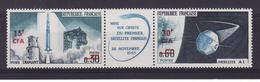 Reunion Tryptique ESPACE N* C17 - Réunion (1852-1975)