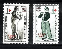 REUNION  Lot N**  C34 - Réunion (1852-1975)