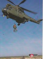 Hélicoptère De L'Armée De L'Air - Elicotteri