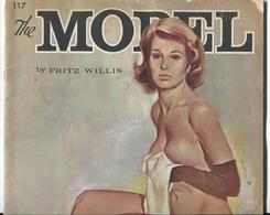 Curiosa Pin-up Fritz WILLIS Model 1965 - Books, Magazines, Comics