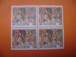 SRI LANKA (CEYLON)  - SC # 576 VESAK 1980  BLK MINT - Sri Lanka (Ceylon) (1948-...)