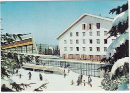 Vitocha - Parc National - Hotel 'Chtastlivetza' - Winter/Hiver -  (Bulgaria) - 2 - Bulgarije