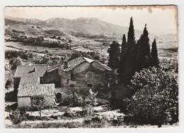 83 Le Castellet N°57 Le Mas Provençal Cliché R. Leiter La Ciotat - Le Castellet