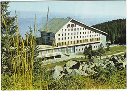 Vitocha - Parc National - Hotel 'Chtastlivetza' - Summer / Été -  (Bulgaria) - Bulgarije