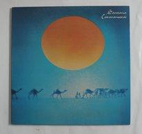 Vinyl LP : Santana Caravanserai ( CBS/Sony SOPL-130 JPN ) - Rock