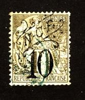 NC N 40 Obli  C114 - Nouvelle-Calédonie