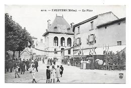 69 Dép.- Taluyers (Rhône).- La Place. - France
