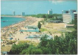 Slantschev Brjag - Vue Générale / Gesamtansicht - Swimming-pool, Beach -  (Bulgaria) - Bulgarije