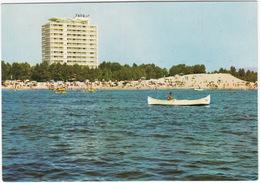 Nessebre - Cote Du Soleil - L'hotel 'Globous' - Sonnenküste - Das Hotel 'Globus' -  (Bulgaria) - Bulgarije