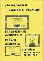 ASSIGNATS FRANCAIS  (P. Bourg / A. Hanot) - Libri, Riviste, Fumetti