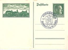 "PK  ""Reichsparteitag Nürnberg""         1938 - Allemagne"