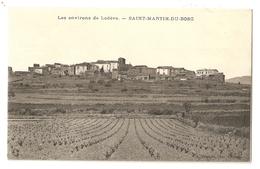 34 Saint Martin Du Bosc, Vue Générale (4079) (2) - France