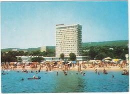 Slatni Pjassazi - Hotel 'International' - Zlatni Piassatzi - Hotel 'Internationale'   -  (Bulgaria) - Bulgarije