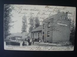 Environs De WAREMME : Laiterie D'Oleye En 1905 - Borgworm