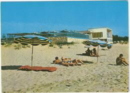 Sozopol - Kavatzité / Kawazite  - Sunbathing, Beach, Hotel -  (Bulgaria) - Bulgarije
