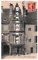 24  Sarlat Maison De La Boetie - Sarlat La Caneda