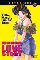 Manga Love Story, Band 23 - Unclassified