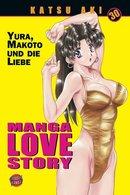 Manga Love Story, Band 30 - Unclassified