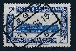 """TR 306 - """"IZEGEM Nr 5"""" - (ref. 23.289) - Chemins De Fer"""