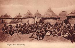 BURKINA FASO - HAUTE VOLTA - INDIGENES BOBOS - Burkina Faso